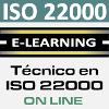 Curso ISO 22000 Online