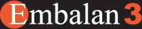 Embalan3 se certifica en ISO 9001 con Ingertec