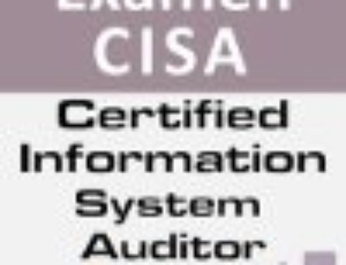 Curso Examen CISA
