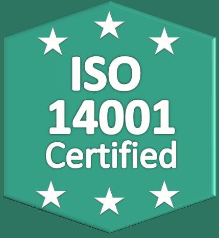 Nueva ISO 14001 2015.