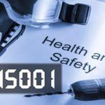 ISO 45001 Análisis del primer borrador de la Norma
