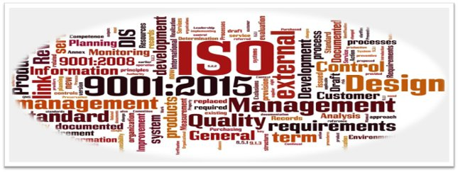 ISO 9001: 2015 Resumen de los cambios principales con ISO 9001: 2008