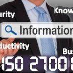 ISO 27001 Asegurando su Negocio