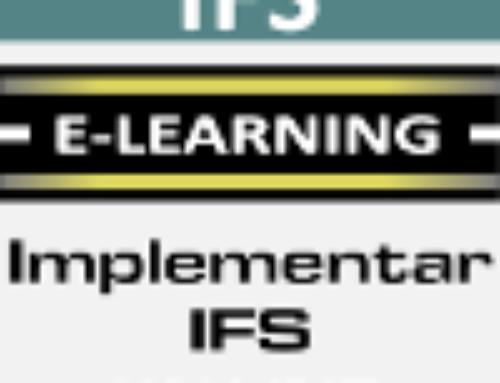 Curso IFS Online