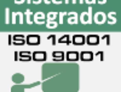 Curso ISO 9001 14001