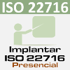Curso ISO 22716