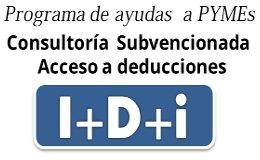 Subvenciones Consultoría I+D Castilla la Mancha