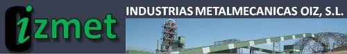 Industrias metalmecanicas OIZ se certifica en ISO 9001 y en UNE 1090-1