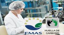 Subvenciones EMAS y Huella de Carbono País Vasco