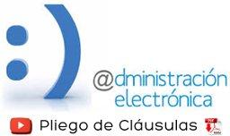 Pliego de Cláusulas de la Administración Electrónica
