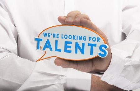 Industria Farmacéutica : La Batalla por el Talento
