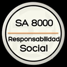 SA 8000 Responsabilidad Social Corporativa