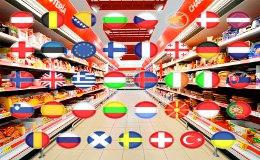 ISO 14001, OHSAS y SA 8000 un requerimiento para co-packers en la industria alimentaria Europea.