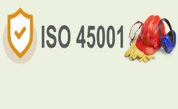 ISO 45001 ya disponemos del Proyecto de Norma Internacional