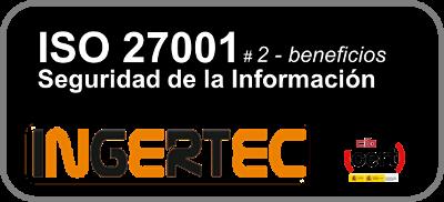 Implantar ISO 27001