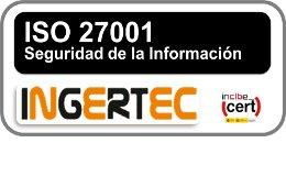Certificado ISO 27001 una decisión acertada