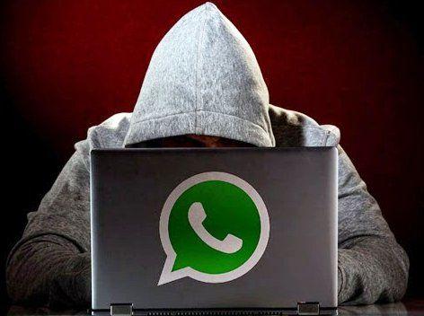 los peligros del whatsapp