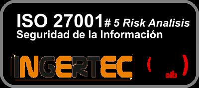 ISO 27001 Análisis de Riesgos Aplicabilidad