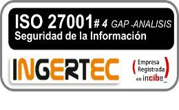 Gap análisis – auditoría inicial ISO 27001