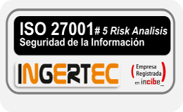 ISO 27001 Análisis de Riesgos – Aplicabilidad