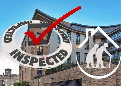 inspecciones para garantizar la buena atención en Residencias