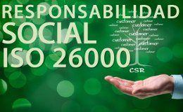 ISO 26000 Responsabilidad Social Empresarial