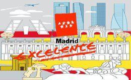 Sello Madrid Excelente – Empresas 7 Estrellas