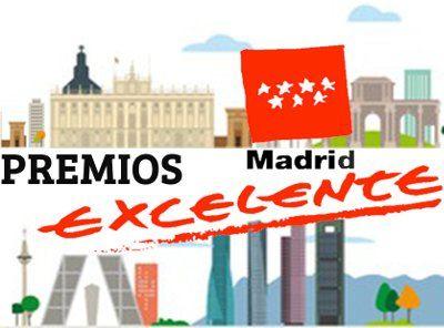XI Edición de los Premios Madrid Excelente