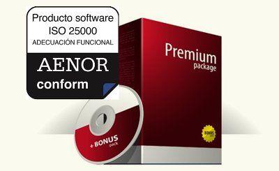 Nuevo Certificado ISO 25001