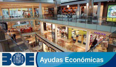 AYUDAS A PROYECTOS DE INVERSIÓN COMUNIDAD DE MADRID