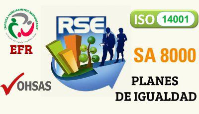 Ayudas RSE GALICIA