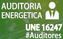 EN 16247-5 Competencia de los auditores energéticos