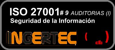 Auditoría Interna ISO 27001