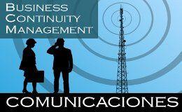 Sistema de comunicaciones de emergencia, factores a tener en cuenta