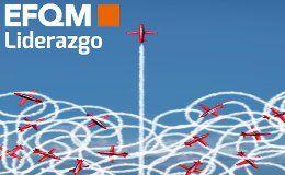 El liderazgo en el modelo de excelencia empresarial EFQM