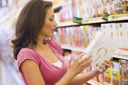 Las declaraciones de propiedades saludables