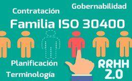 ISO 30408 Gestión de Recursos Humanos