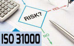 ISO 31000 Pautas para la gestión eficaz del riesgo
