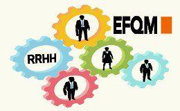 EFQM Recursos Humanos excelentes