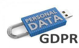 Nuevo reglamento GDPR de protección de datos sustituye a la LOPD