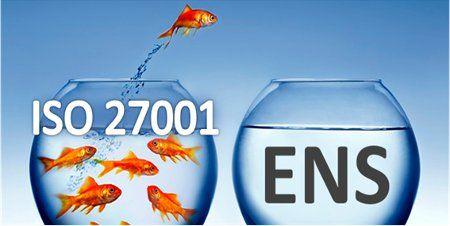 Sistemas ISO 27001 adaptados al ENS