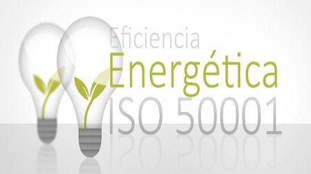 ¿ISO 50001 Cómo funciona?