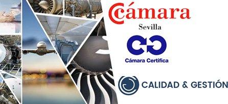 Jornada: Cómo incorporarse al Sector Aeronáutico como proveedor