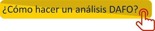 ISO 9001:2015 Análisis DAFO