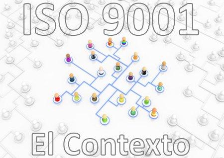 Certificado ISO 9001:2015 Guía práctica I El contexto de la organización