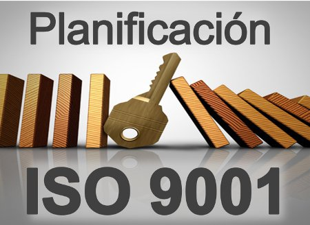 Certificado ISO 9001 Guía práctica (4) Planificación
