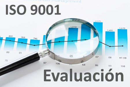 Certificado ISO 9001 Guía práctica (9) Evaluación del Desempeño