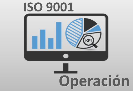 ISO 9001:2015 Requisitos para el control Operacional (2)