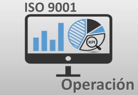 Certificado ISO 9001 Guía práctica (8) Operación (II)