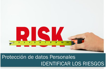 EIPD Guía para Identificar los Riesgos